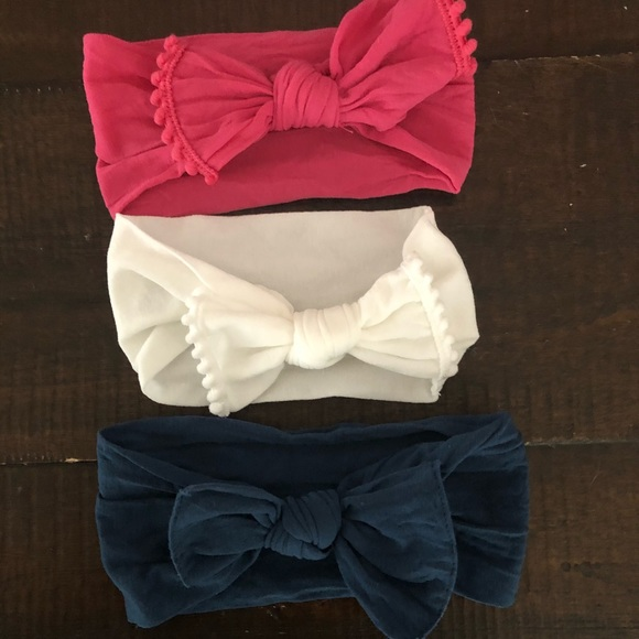 baby bling Other - Baby bling headbands